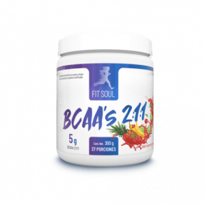 Producto BCAA's 2:1:1 - Fit Soul