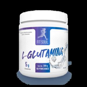 L-Glutamina - Fit Soul