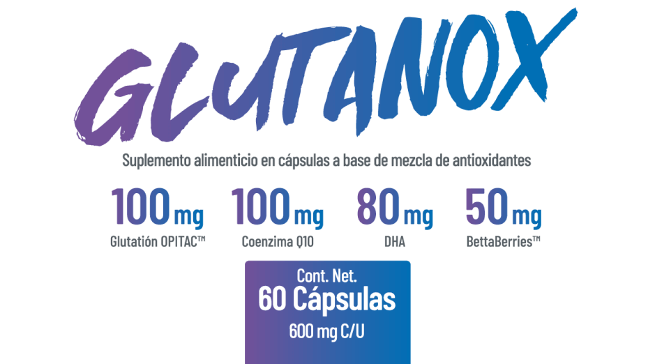 Producto GLUTANOX