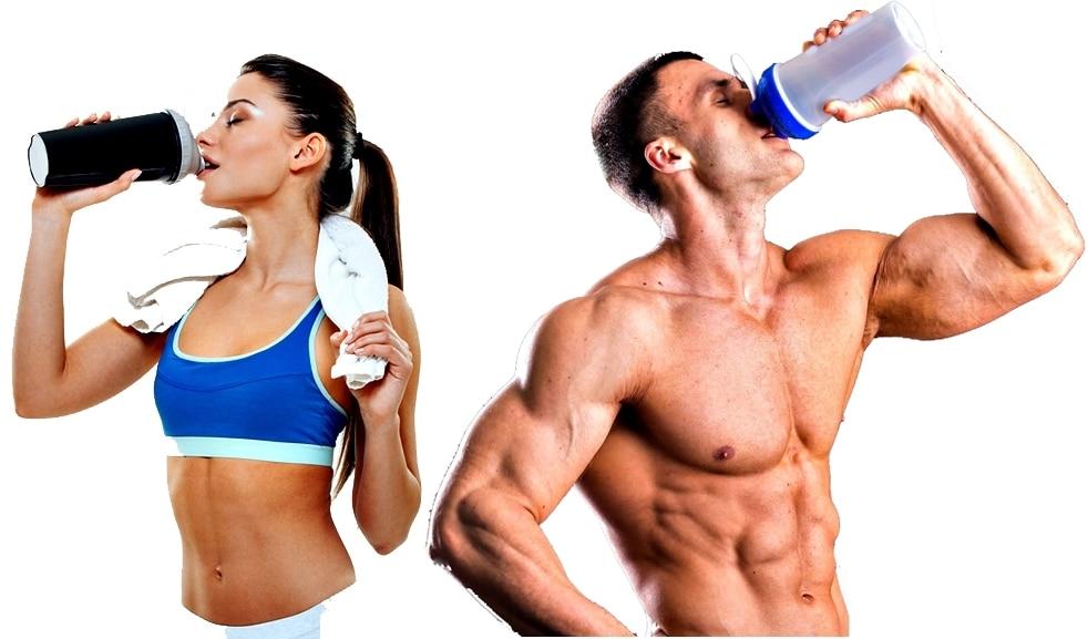 Fit Soul proteína para aumentar masa muscular en mujeres y hombres