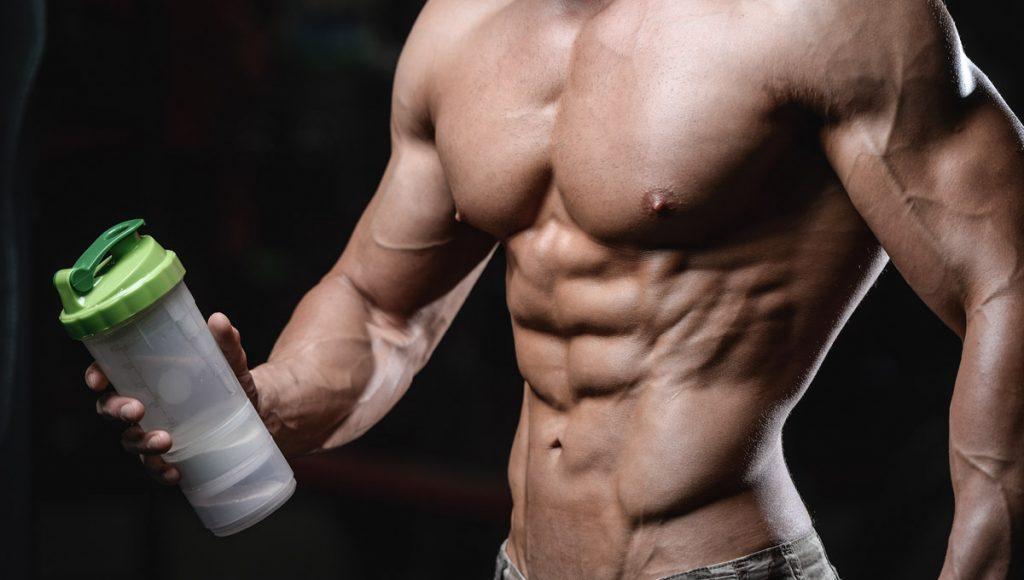 Suplementos para ganar masa muscular - Fit Soul