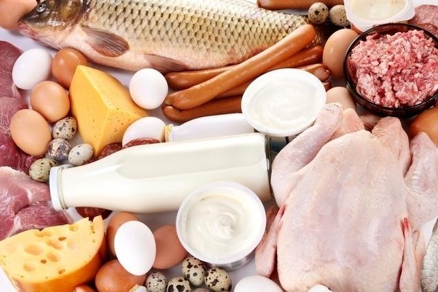 Alimentos para ganar masa muscular - Fit Soul