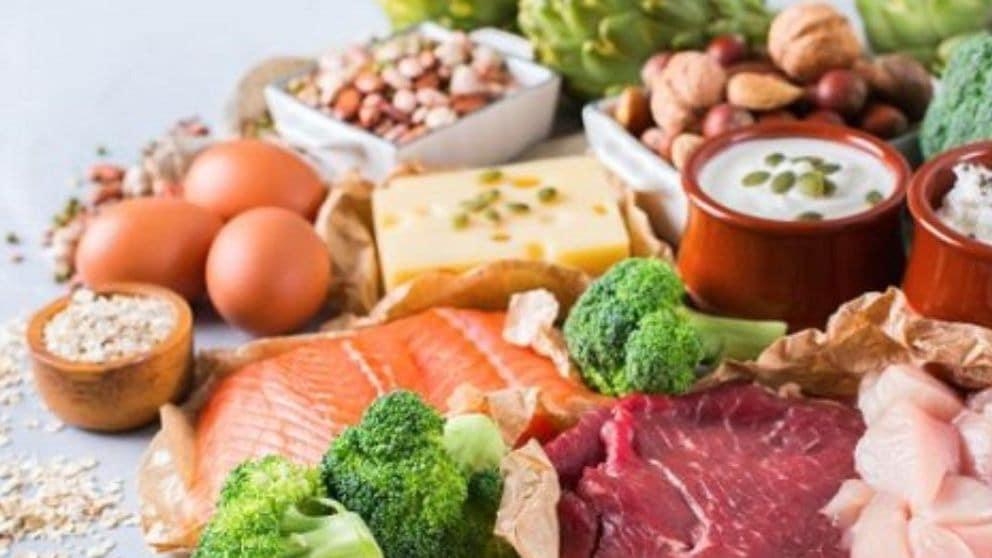 Vitamina B- Aumento de Masa Muscular