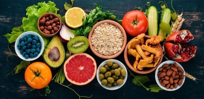 ¿Para qué sirven los antioxidantes? - Fit Soul