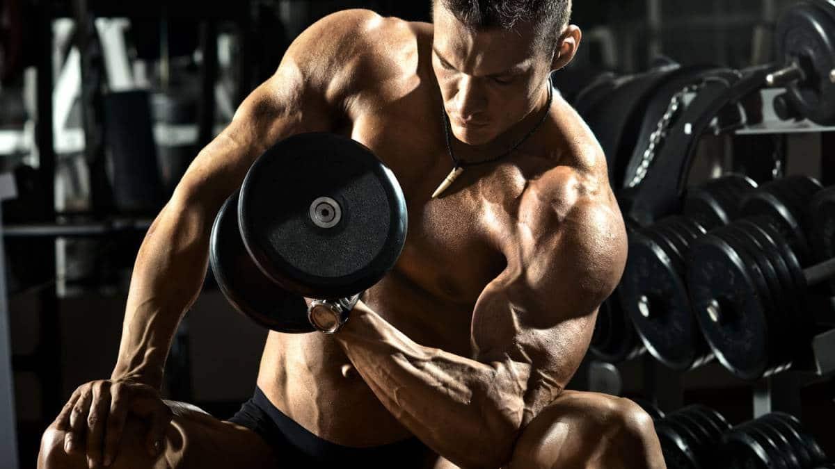 Mejorar fuerza y resistencia con creatina