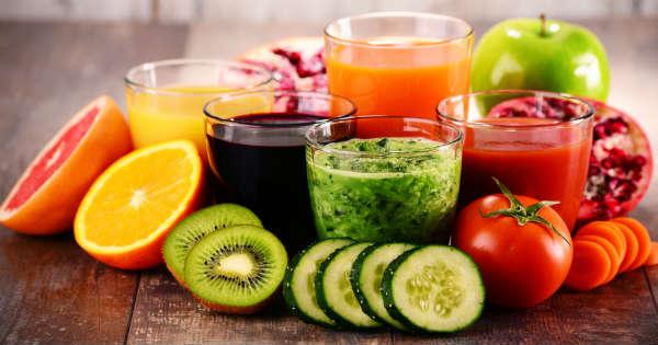Antioxidantes y sus beneficios - Fit Soul