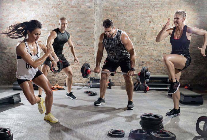 Beneficios del entrenamiento HIIT - Fit Soul